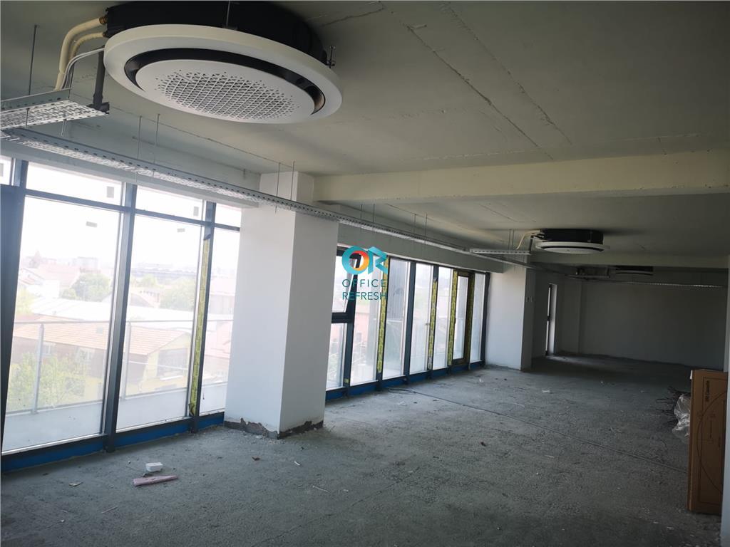 Spatiu de birouri de vanzare (275 mp)- zona Marasti