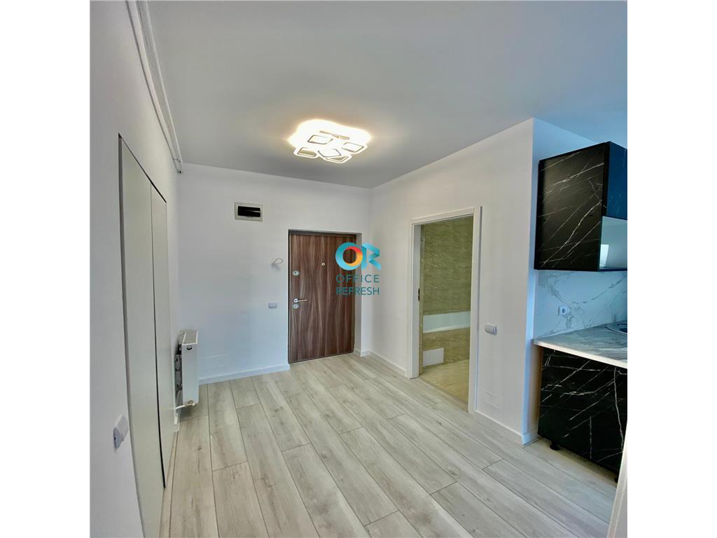 Apartament 2 camere, zona Tauti, Floresti