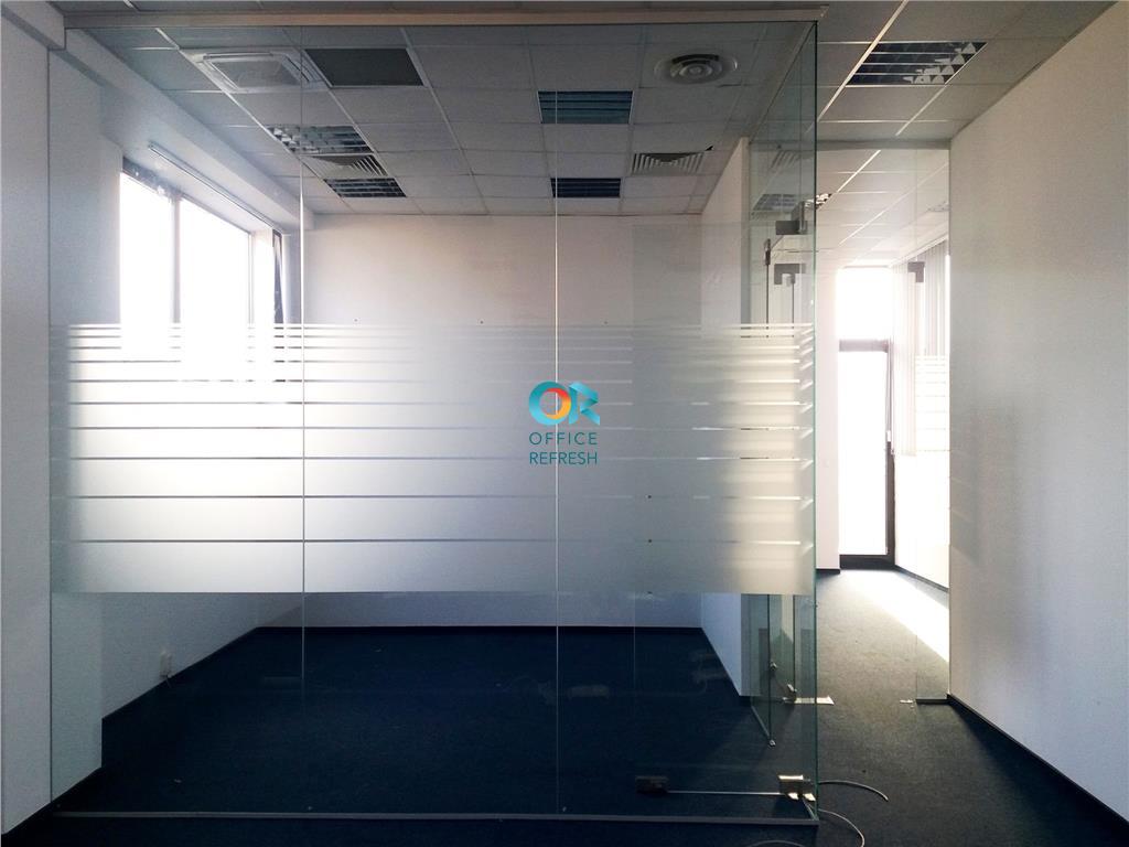 Spatiu de birouri de inchiriat  (240 mp) - zona centrala