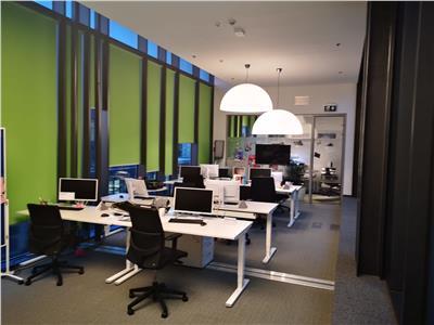Spatiu de birouri de inchiriat (700 mp) - zona centrala