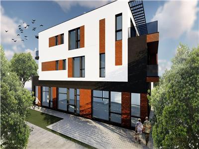 Apartament de 4 camere de vanzare - zona Marasti