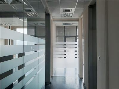 Spatiu de birouri de inchiriat  (108 mp) - zona centrala