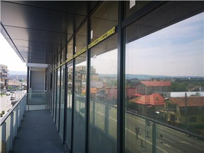 Spatiu de birouri de vanzare (550 mp)- zona Marasti