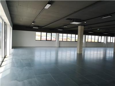 Spatiu de birouri de inchiriat (180mp) - zona Aurel Vlaicu