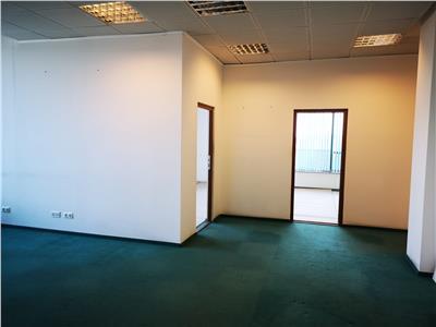 Spatiu de birouri (241.56 mp) - zona centrala