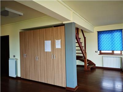 Spatiu de birouri de inchiriat (81.2 mp) - Aurel Vlaicu