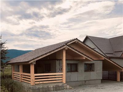 Casa de vanzare in Cornesti (40 km distanta de Cluj)