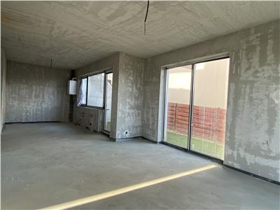 Apartamente 3 camere de vanzare in vila - C4, ap.1,  Borhanci
