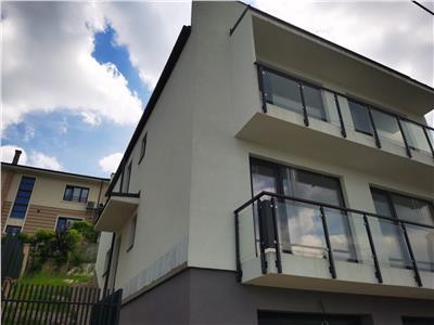 Apartament 3 camere de vanzare in vila C4/ ap.1 - Borhanci
