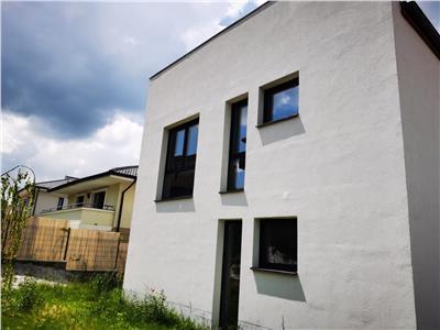 Apartamente 3 camere de vanzare in vila - C4/ ap.1,  Borhanci
