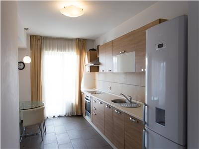 Apartament de 2 camere de inchiriat - Plopilor