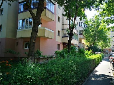 Apartament 4 camere de inchiriat- Marasti