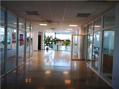 Spatiu de birouri de inchiriat (332 mp)- zona centrala