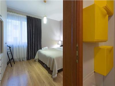 Apartament de 2 camere de vanzare - Buna Ziua
