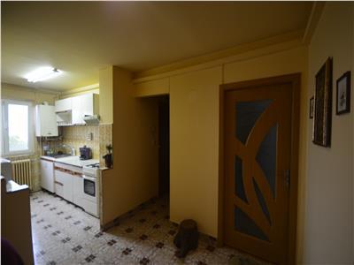 Apartament 4 camere de vanzare Aleea Balea - Manastur