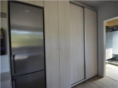 Inchiriere apartament 2 camere, Floresti, str. Urusagului, etaj 1, garaj subteran, bloc cu lift