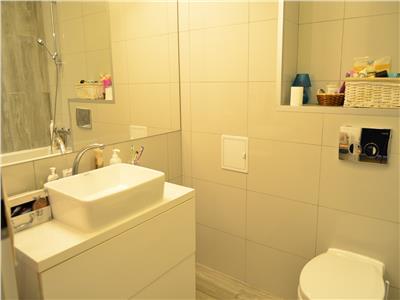 Inchiriere apartament 3 camere, str. Septimiu Albini, garaj subteran, bloc nou