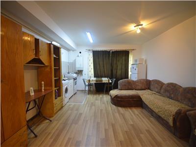 Inchiriere apartament 2 camere, gradina si loc de parcare privat, 58 mp, zona ViVo