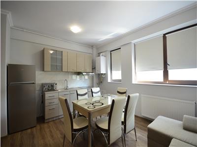 Inchiriere apartament 2 camere, Buna Ziua, 0 comision la inchiriere, parcare inclusa