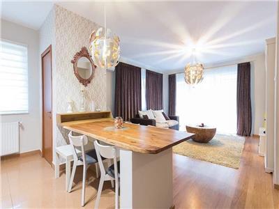 Apartament de 2 camere de inchiriat - Buna Ziua