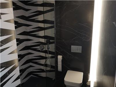 Penthouse de vanzare (4 camere) - zona Sopor, Gheorgheni