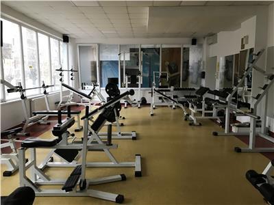 De vanzare sala de fitness cu piscina, zona Gheorgheni, Cluj Napoca