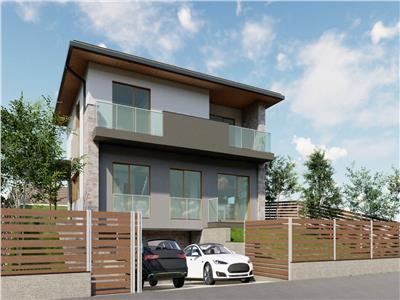 Casa noua de vanzare  C2 - zona Iris