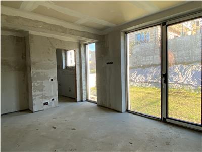 Apartament 3 camere de vanzare in vila C2/1 - Borhanci