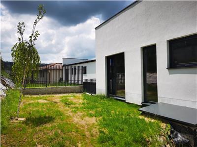 Apartament 3 camere de vanzare in vila C3/2 - Borhanci