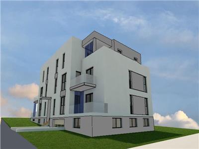 Apartament de 4 camere de vanzare (etaj 1) - Borhanci