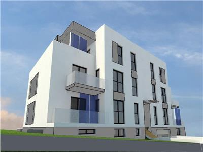 Apartament de 3 camere de vanzare (etaj 2) - Borhanci