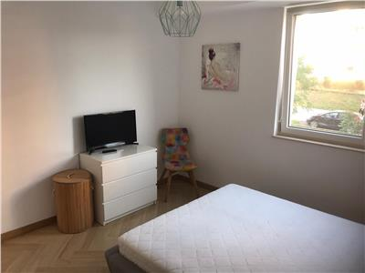 Apartament 3 camere de inchiriat, zona Baza spotiva Gheorgheni