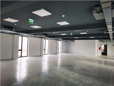Spatiu de birouri de inchiriat (324 mp) - Floresti
