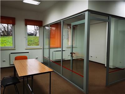 Spatii de birouri  de inchiriat (18 -131 mp) - Zona Cipariu