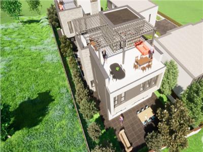 Casa de vanzare - Floresti
