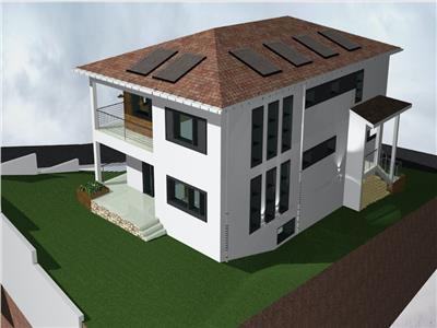Duplex de vanzare (unit 2) - Borhanci