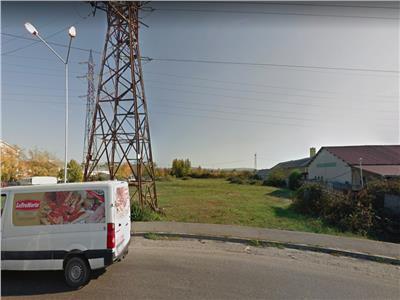 Teren industrial de vanzare - Oradea, jud. Bihor