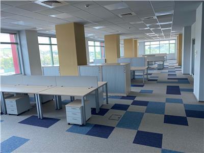 Spatiu de birouri de inchiriat (420 mp)