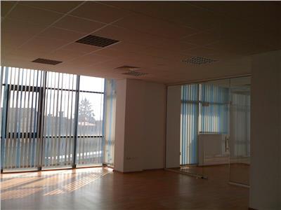 Spatiu de birouri de inchiriat (126 mp) - zona semicentrala