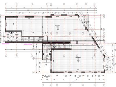 Spatiu comercial de inchiriat (124,33 mp) - Intre Lacuri