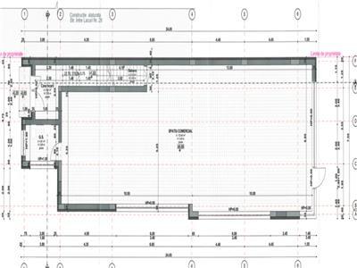 Spatiu comercial de vanzare (138,27 mp) - Intre Lacuri
