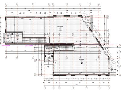Spatiu comercial de inchiriat (99,85 mp) - Intre Lacuri