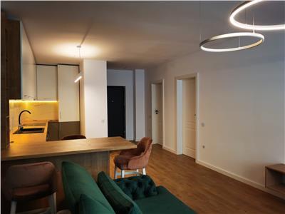 Apartament de 2 camere de vanzare - Floresti