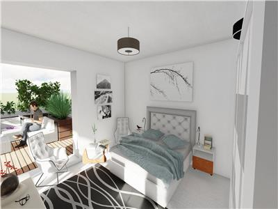 Apartament de 3 camere - Milano 5 Oradea