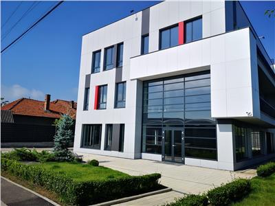 Spatiu de birouri de inchiriat (437 mp) - zona Aurel Vlaicu