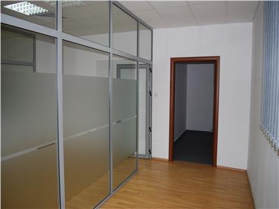 Spatiu de birouri de inchiriat - zona semicentrala