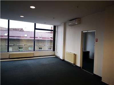 Spatiu comercial de vanzare (1226 mp) - ideal showroom