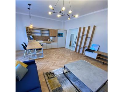 Apartament de 2 camere de vanzare - Calea Motilor, USAMV