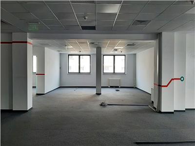 Spatiu de birouri de inchiriat (550 mp) - zona Marasti