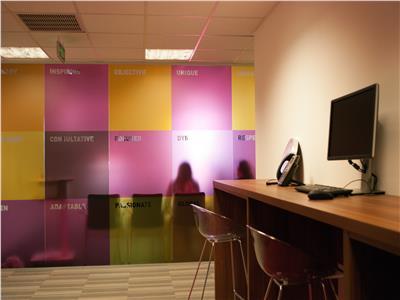 Spatiu de birouri de inchiriat (etaj 5) - zona Marasti